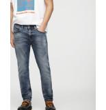 Diesel Thommer jeans blauw
