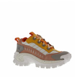 Caterpillar Sneakers 101942 geel