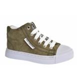 Shoesme Sh9s028 groen
