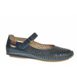 Pikolinos 578-4850 blauw