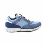 Greve 6293.07 ryan sneakers blauw