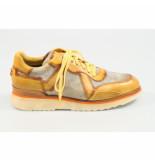 Greve 7242.03 running sneakers geel