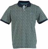 Chris Cayne Chc29s354.3132/4154 polo shirt met groen