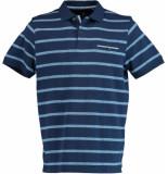 Chris Cayne Chc29s378.3110/2019 polo shirt met blauw