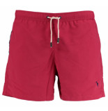 Sanwin Swimshort miami apple red zwembroek rood
