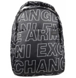 Armani Exchange 952112.8a205/00020 tas 100% zwart