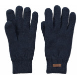 Barts Gloves 0095/blue blauw