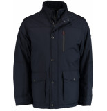 Gate One G1 jacke 1154n3158/40 winterjas blauw