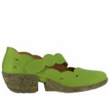 El Naturalista N5482 caliza groen