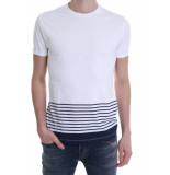 Genti T-Shirt wit
