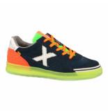 Munich Sneakers blauw
