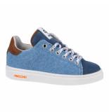 Pinocchio Sneakers blauw