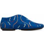 Camper K200757 twins blauw