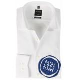 Olymp Hemden 030069/00 overhemd met extra wit