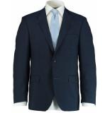 Carl Gross Sakko modern fit colbert 50-041n0 / 323022/63 blauw