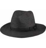 Barts Hat 8206/01 hoed - zwart