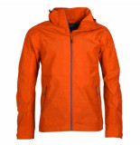 Tenson 5011720/228 zomerjas 57% katoen oranje