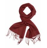 Commander 25/180 224026642/437 shawls 100% rood
