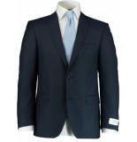 Carl Gross Sakko modern fit colbert 60-048n1 / 324972/63 blauw