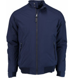 Tenson 5012906/588 winterjas 100% polyester blauw