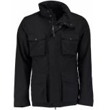 Tenson 5013421/999 zomerjas 100% polyester zwart