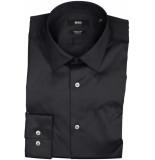 Hugo Boss Herwing overhemd 50393284/001 overhemd zwart
