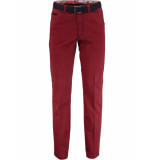 Meyer Modern fit chino 3322555900/55 bordeaux