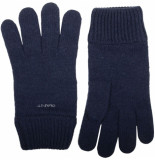 Gant Knitted wool gloves 9930000/410 blauw