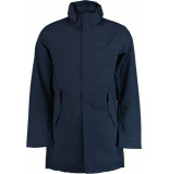 Tenson 5014426/590 regenjas 100% polyester blauw