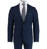 Born with Appetite Appetite bwa sneaker suit drop 9 183029sn40/290 blauw