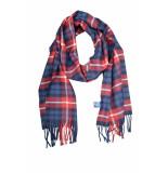 Gant Lambswool scarf 9920009/621 bordeaux