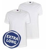 Alan Red Derby long 5672.2/01 t-shirts wit