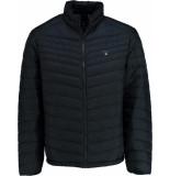 Gant The airlight down jacket 7002514/405 blauw
