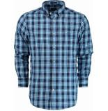 Gant Windblown oxford shirt 3016530/441 licht blauw