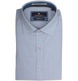 Basefield Mouw overhemd 219013939/610 licht blauw