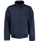 Tenson 5015329/590 zomerjas 100% polyester blauw