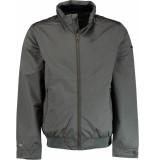 Tenson 5015329/690 zomerjas 100% polyester groen