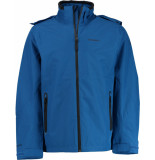 Tenson 5014706/550 zomerjas 100% polyester blauw