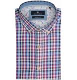 Basefield Mouw overhemd 219013940/607 paars