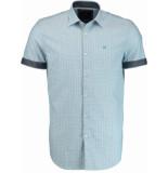 Vanguard Sleeve shirt park end vsis192414/6039 - groen