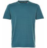 Anerkjendt T-shirt 9219308/3035 blauw