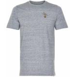 Anerkjendt T-shirt 9219336/3025 grijs