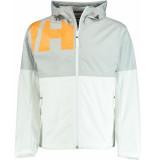 Helly Hansen 53278/853 zomerjassen 100% polyester grijs