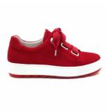 Gabor Veterschoenen rood