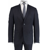 Bos Bright Blue Blue lyon 2 pcs suit, drop blauw