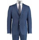 Bos Bright Blue Blue lyon 2 pcs suit, drop