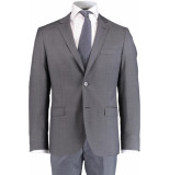 Bos Bright Blue Blue lyon 2 pcs suit, drop grijs