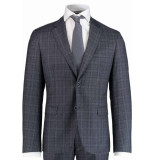 Bos Bright Blue Blue toulon 2 pcs suit drop