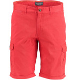 Bos Bright Blue Blue berend worker short 19109be02sb/676 red -