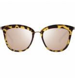 Le Specs Caliente 2140 bruin